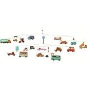 Djeco Traffic Mobile