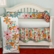 Cotton Tale Designs Lizzie Bumper - LZBU