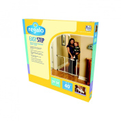Regalo Baby 1160 Easy Step Gate