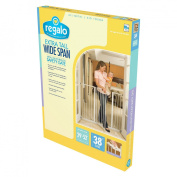 Regalo Baby 1154 Extra-Tall Wide Span Gate