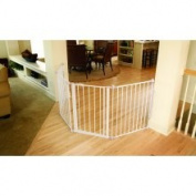 Regalo Baby 1175 Flexi Extra-Wide Gate