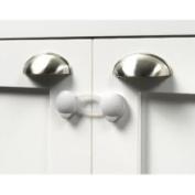Parent Units Safe & Shut Child Safety Multi-Use Locking Strap