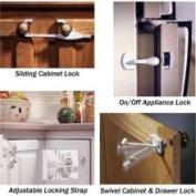 KidCo Kitchen Safety Assortment