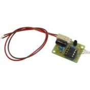 Velleman VM189 12V Car Battery Monitor