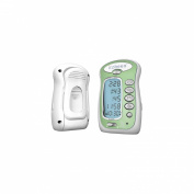 Itzbeen Pocket Nanny Baby Care Timer, Green