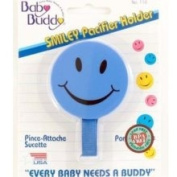 Smiley Pacifier Holder - Colour