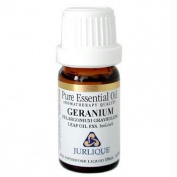 Geranium Pure Essential Oil, 10ml/0.35oz