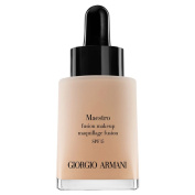 Maestro Fusion Make Up Foundation - # 5.5, 30ml/1oz