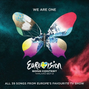 Eurovision Song Contest [Region 4]