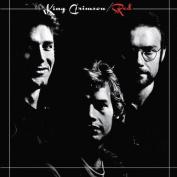 Red [200g Vinyl]