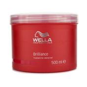 Brilliance Treatment (For Coloured Hair), 500ml/17oz