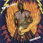 Shango [Digipak] *