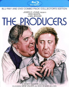 The Producers [Regions 1,4] [Blu-ray]