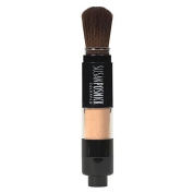 ColorFlo (Sun Protection Mineral Foundation) - # M6 Medium (Slightly Pink Base), 4g/5ml