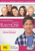 Everybody Loves Raymond [Regions 1,4]