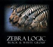 Zebra Logic [Digipak]