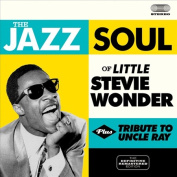 Jazz Soul of Little Stevie/Tribute to Uncle Ray