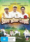 Save Your Legs [Region 4]