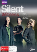 Silent Witness: Series 15 - 16 [Region 4]