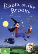 Room on the Broom [Region 4]