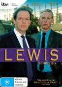 Lewis: Series 6 [Region 4]
