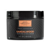 Sandalwood Soothing Shave Cream, 113g/120ml