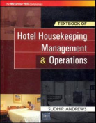 Hotel Housekeeping Management & Operations