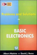 Problems & Solutions in Basic Electronics