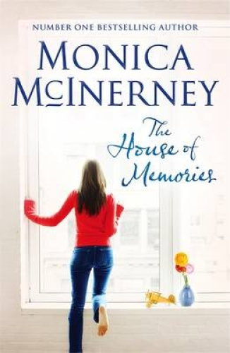 The House of Memories by Monica McInerney.