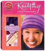 Knitting (Klutz S.)