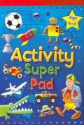 Boys Activity Pad