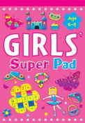 Girls Activity Pad