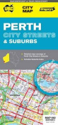 Perth City Streets and Suburbs
