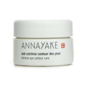 Annayake Extreme Eye Contour Care Sensitive Skin Treatment for Women, 15ml