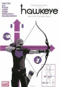 Hawkeye: Volume 1