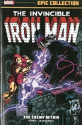 Iron Man Epic Collection