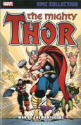 Thor Epic Collection, Volume 16