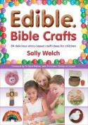 Edible Bible Crafts