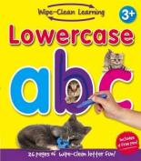 ABC Lower Case