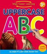 ABC Upper Case