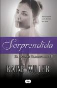 Sorprendida  [Spanish]