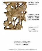 Ivories from Nimrud (1949-1963) VII, 1 and 2