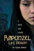 Rapunzel Let Down