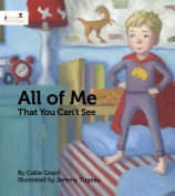 All of Me That You Can't See (Absorb Books) [Board book]