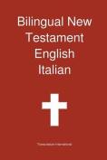 Bilingual New Testament-PR-OE/FL