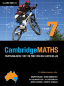 Cambridge Mathematics NSW Syllabus for the Australian Curriculum Year 7