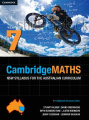 Cambridge Mathematics NSW Syllabus for the Australian Curriculum Year 7 and Hotmaths Bundle Book and Online Product