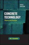 Concrete Technology