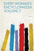 Every Woman's Encyclopaedia Volume 7 Volume 7 [POR]