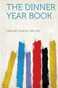 The Dinner Year Book [ITA]